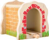 Tunnel für Eisenbahnen