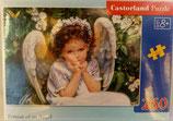 Castorland - Portrait of an Angel - Puzzle