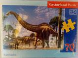 Castorland - Supersaurus - Puzzle