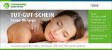 TUT-GUT-SCHEIN Fango-Massage