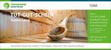 TUT-GUT-SCHEIN Sauna-Land