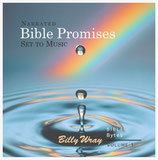 Billy Wray Bible Bytes Vol 1 CD