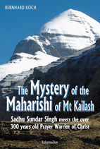 The Mystery of the Maharishi of Mt Kailash