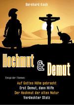 Bernhard Koch - Hochmut & Demut