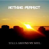 Walls Around My Soul (CD, funda de cartón)
