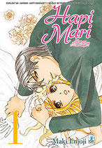 HAPI MARI - HAPPY MARRIAGE?! da 1 a 10 [di 10] ed. star comics