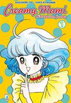CREAMY MAMI volumi 1 e 2 [di 2] ed. star comics