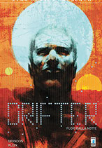 DRIFTER volume 1 ed. star comics
