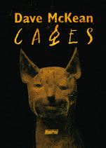 CAGES di Dave McKane ed. Magic Press