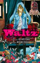 WALTZ da 1 a 6 [di 6] ed. GP manga