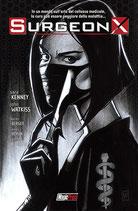 SURGEON X volume 1 ed. Magic Press