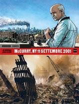 HISTORICA SPECIAL: McCurry, New York 11 settembre 2001 ed. MONDADORI