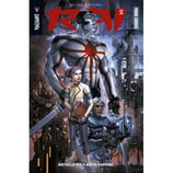 RAI volume 2 ed. star comics
