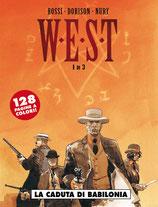 W.E.S.T. volume 1 [di 3] ed. cosmo