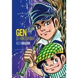 GEN DI HIROSHIMA volume 2 [di 3] ed. hikari