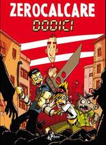 DODICI volume unico ed. Bao publishing