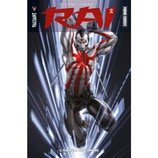 RAI volume 1 ed. star comics