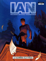 IAN da 1 a 2 [di 2] ed. GP comics