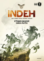 INDEH volume unico ed. Mondadori Oscar Ink