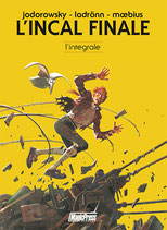 L'INCAL FINALE: L'INTEGRALE volume unico ed. Magic Press