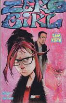 ZERO GIRL volume unico ed. Magic Press