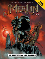 MERLIN volume 1 [di 3] ed. cosmo