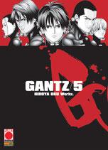 GANTZ nuova edizione da 1 a 25 ed. planet manga
