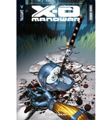 X-O MANOWAR volume 2 ed. star comics