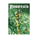 ROBOTICS volume 1 ed. Shockdom