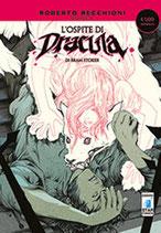 ROBERTO RECCHIONI PRESENTA: L'OSPITE DI DRACULA volume unico ed. Star Comics