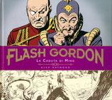 FLASH GORDON L'EDIZIONE DEFINITIVA 3 RISTAMPA - LA CADUTA DI MING ed. cosmo