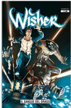 WISHER da 1 a 2 [di 2] ed. GP comics