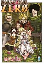 FAIRY TAIL ZERO volume unico ed. star comics