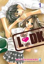 LDK L-DK LIVING TOGETHER da 1 a 22 ed. star comics