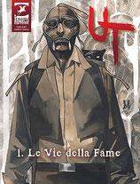 UT da 1 a 6 [di 6] ed. Sergio Bonelli Libri