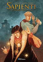 I SAPIENTI volume unico ed. Star Comics