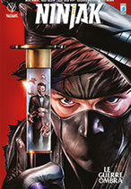 NINJAK volume 2 ed. Star Comics