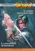 DAGO - I MONOGRAFICI volume 20 editoriale aurea