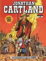 JONATHAN CARTLAND da 1 a 4 [di 4] ed. GP comics