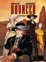 BOUNCER: L'INTEGRALE da 1 (nuova edizione) a 3 [di 3] ed. Magic Press