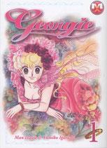 GEORGIE! da 1 a 4 [di 4] ed. Magic Press