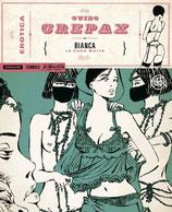 GUIDO CREPAX EROTICA da 11 a 20 [di 30] ed. Mondadori Comics