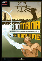 La Dottrina volume 4 ed. magic press