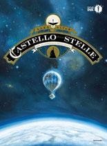 IL CASTELLO DELLE STELLE volume unico ed. Mondadori Oscar Ink