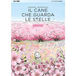 IL CANE CHE GUARDA LE STELLE - RACCONTI volume unico ed. j-pop