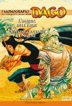 DAGO - I MONOGRAFICI volume 2 editoriale aurea