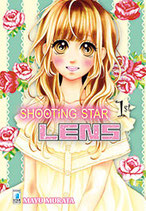 SHOOTING STAR LENS da 1 a 10 ed. star comics