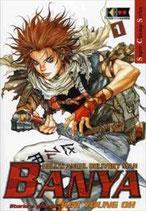 BANYA - Hell's Angel Delivery Man da 1 a 5 [di 5] ed. Flashbook