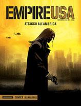 EMPIRE USA da 1 a 6 [di 6] ed. Mondadori Comics F423