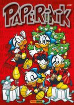 PAPERINIK volume 12 ed. panini comics